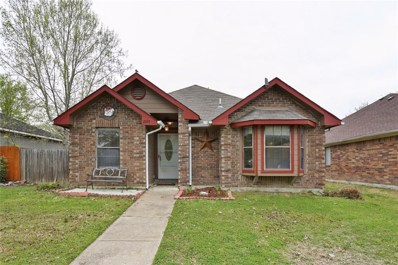 2324 Cuesta Lane, McKinney, TX 75072 - MLS#: 14055535
