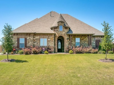 1341 Bluff Springs Drive, Fort Worth, TX 76052 - #: 14055590