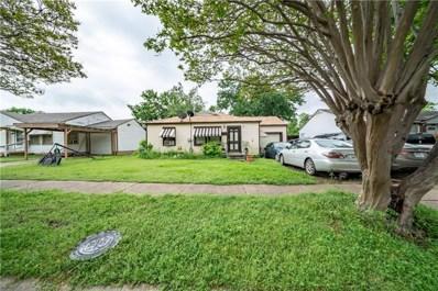 4518 Newmore Avenue, Dallas, TX 75209 - #: 14055710