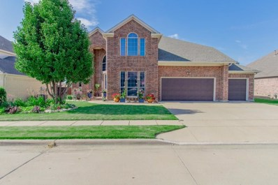 5417 Wyndrook Street, Fort Worth, TX 76244 - #: 14055785