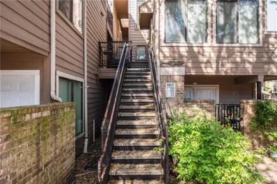 9817 Walnut Street UNIT I-212, Dallas, TX 75243 - MLS#: 14055912
