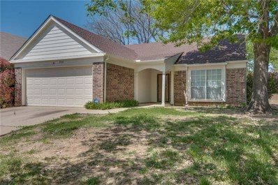 2532 Coldstream Drive, Fort Worth, TX 76123 - MLS#: 14055952