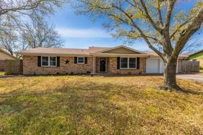 1315 Tanglewood Drive, Commerce, TX 75428 - MLS#: 14055986
