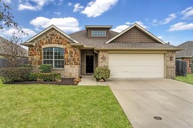 2720 Westglen Drive, Denton, TX 76207 - #: 14056051