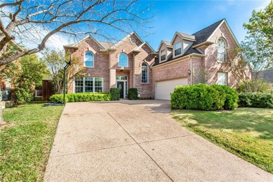 744 Greenway Drive, Coppell, TX 75019 - MLS#: 14056056