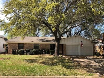 305 NW Jayellen Avenue, Burleson, TX 76028 - #: 14056065