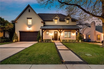 6211 Revere Place, Dallas, TX 75214 - MLS#: 14056117