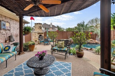 3690 Barkwood Lane, Frisco, TX 75033 - #: 14056183