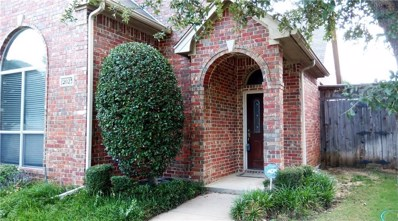 2023 Baird Hollow Lane, Arlington, TX 76011 - #: 14056262