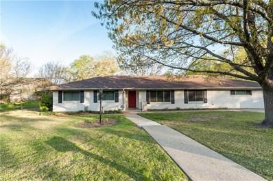 1913 Emerson Lane, Denton, TX 76209 - #: 14056313