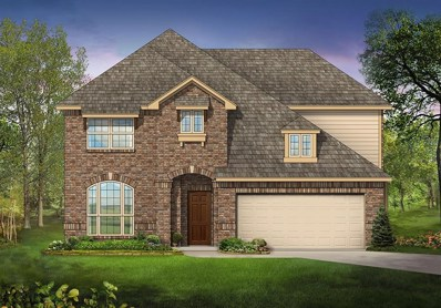 3529 Beaumont Drive, Wylie, TX 75098 - #: 14056520