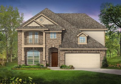 3519 Beaumont Drive, Wylie, TX 75098 - #: 14056525