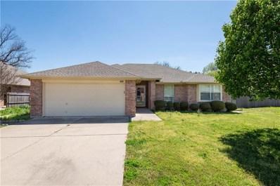 500 E 5th Street, Springtown, TX 76082 - #: 14056623