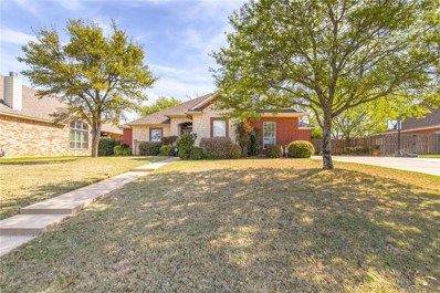 707 Meadow View Drive, Cleburne, TX 76033 - MLS#: 14056742