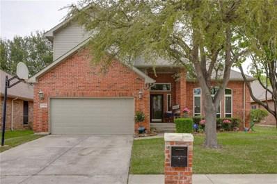 1728 Forest Glen Drive, Flower Mound, TX 75028 - #: 14056749