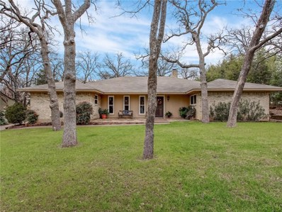 1005 Hopkins Drive, Denton, TX 76205 - #: 14056763