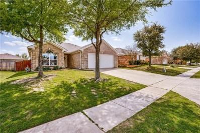 2317 Collier Drive, McKinney, TX 75071 - #: 14056891