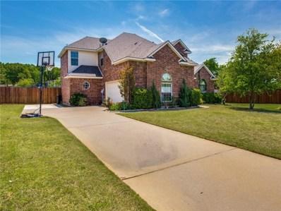 930 Roanoke Court, Kennedale, TX 76060 - #: 14056970