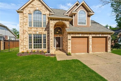 2615 Garden Ridge Lane, Arlington, TX 76006 - #: 14056977