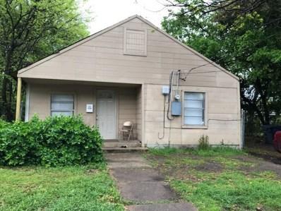 2514 Carpenter Avenue, Dallas, TX 75215 - #: 14057119