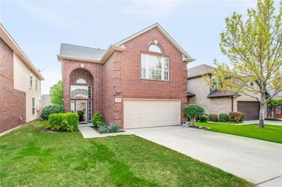 6932 Chaco Trail, Fort Worth, TX 76137 - #: 14057179