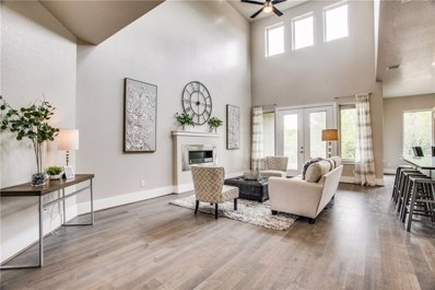 9012 Quarry Hill Court, Fort Worth, TX 76179 - #: 14057227