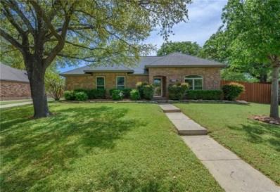 1313 Cable Creek Court, Grapevine, TX 76051 - #: 14057399