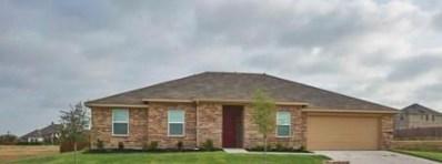 105 Whirlaway Street, Waxahachie, TX 75165 - MLS#: 14057461
