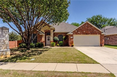 12216 Maplewood Drive, Fort Worth, TX 76244 - #: 14057489