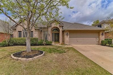 2113 Oakcrest Court, Corinth, TX 76210 - #: 14057540