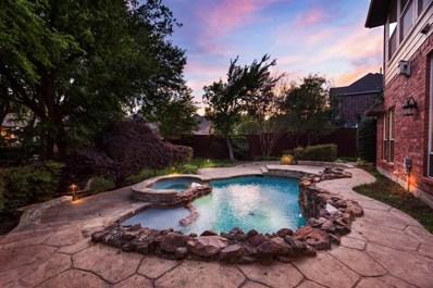 1203 Shadetree Lane, Allen, TX 75013 - #: 14057564
