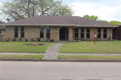 1422 Mayfield Avenue, Garland, TX 75041 - #: 14057684