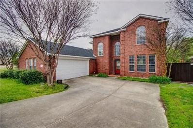 112 S Bending Oak Lane, Wylie, TX 75098 - #: 14057760