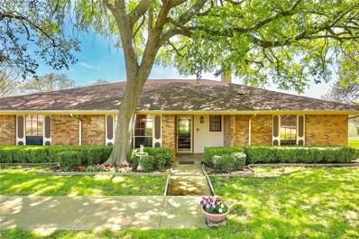 1310 Clover Hill Road, Mansfield, TX 76063 - MLS#: 14057788