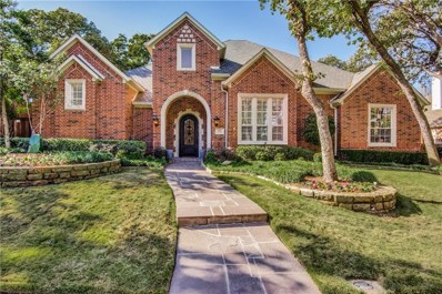 119 Tennyson Place, Coppell, TX 75019 - #: 14057891