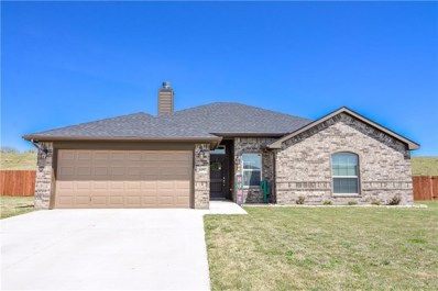 1491 Sun Dance, Stephenville, TX 76401 - MLS#: 14058008