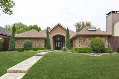 9815 Windy Terrace Drive, Dallas, TX 75231 - MLS#: 14058176