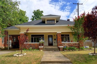 721 W Powell Avenue, Fort Worth, TX 76110 - MLS#: 14058211