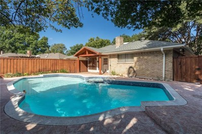 2808 Winterplace Circle, Plano, TX 75075 - MLS#: 14058220