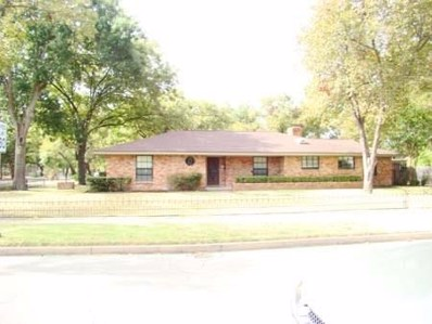 801 N Preston Street, Ennis, TX 75119 - #: 14058291