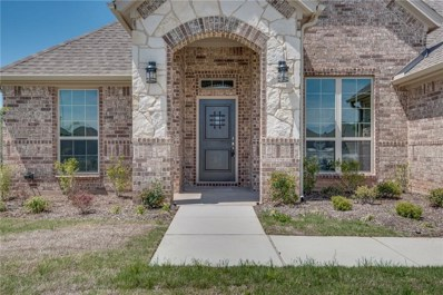 159 Hackberry Pointe Drive, Weatherford, TX 76087 - #: 14058355