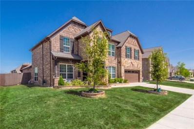 2529 Lakebend Drive, Little Elm, TX 75068 - #: 14058368