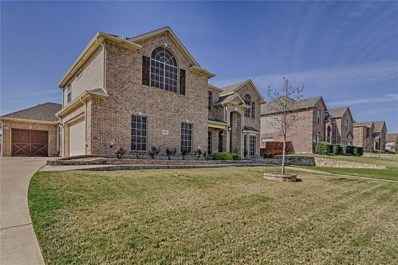 1240 Clearbrook Drive, Kennedale, TX 76060 - #: 14058624