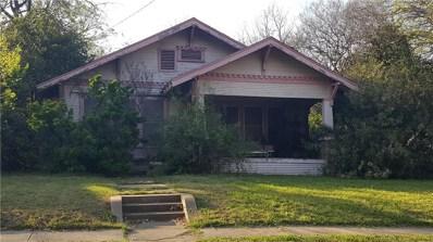 5715 Worth Street, Dallas, TX 75214 - MLS#: 14058874