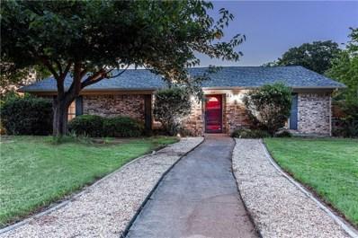 201 Sandero Drive, Highland Village, TX 75077 - #: 14058886