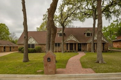 1329 Clover Hill Road, Mansfield, TX 76063 - MLS#: 14058993