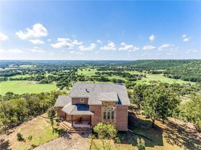 1343 Southridge Drive, Mineral Wells, TX 76067 - MLS#: 14059186