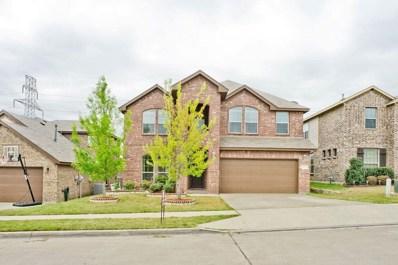 6117 Striper Drive, Fort Worth, TX 76179 - #: 14059192