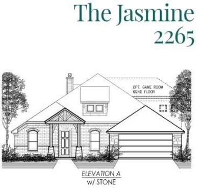 4029 Pecan Grove Drive, Midlothian, TX 76065 - #: 14059358