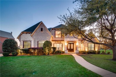 817 White Buffalo Lane, Heath, TX 75032 - MLS#: 14059371